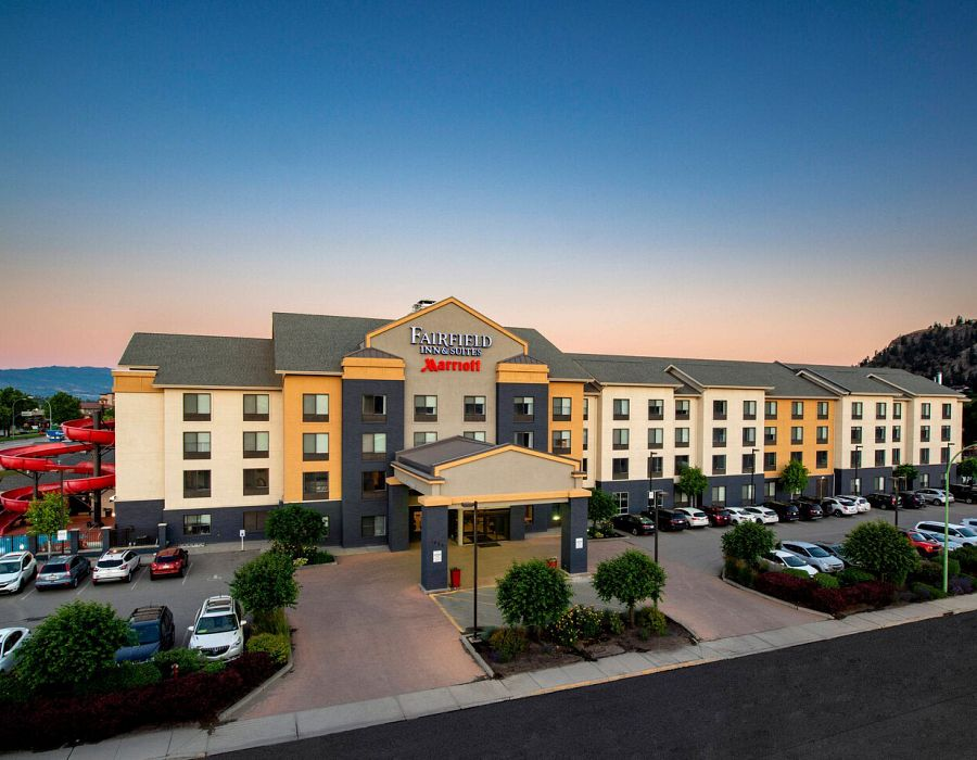 Fairfield by Marriott Kelowna